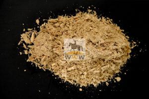 Sand-Spänemischung