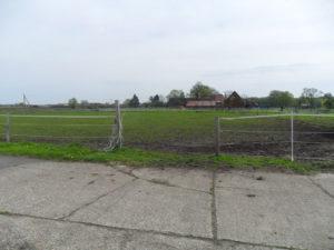 Reitplatzneuanlage Warendorf 1