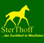 SterThoff Logo